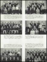 1961 Edina-Morningside High School Yearbook Page 124 & 125