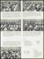 1961 Edina-Morningside High School Yearbook Page 126 & 127