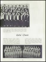 1961 Edina-Morningside High School Yearbook Page 128 & 129
