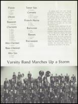 1961 Edina-Morningside High School Yearbook Page 130 & 131