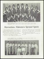1961 Edina-Morningside High School Yearbook Page 134 & 135