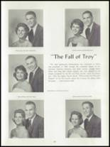 1961 Edina-Morningside High School Yearbook Page 140 & 141