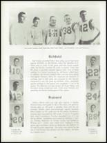 1961 Edina-Morningside High School Yearbook Page 148 & 149