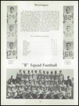 1961 Edina-Morningside High School Yearbook Page 152 & 153