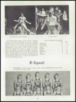 1961 Edina-Morningside High School Yearbook Page 158 & 159