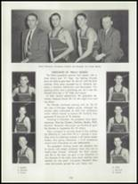 1961 Edina-Morningside High School Yearbook Page 162 & 163