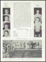 1961 Edina-Morningside High School Yearbook Page 172 & 173