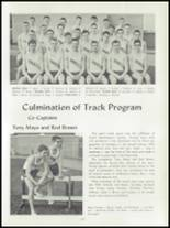 1961 Edina-Morningside High School Yearbook Page 174 & 175