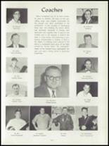 1961 Edina-Morningside High School Yearbook Page 180 & 181