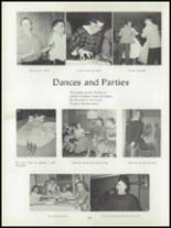 1961 Edina-Morningside High School Yearbook Page 188 & 189