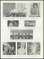1961 Edina-Morningside High School Yearbook Page 190 & 191