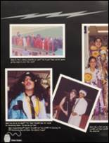 2000 Miller High School Yearbook Page 10 & 11