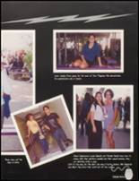 2000 Miller High School Yearbook Page 12 & 13