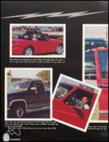 2000 Miller High School Yearbook Page 14 & 15