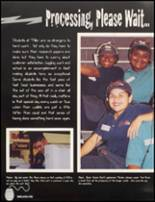 2000 Miller High School Yearbook Page 16 & 17