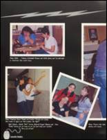 2000 Miller High School Yearbook Page 18 & 19