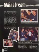 2000 Miller High School Yearbook Page 20 & 21