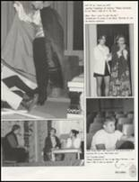 2000 Miller High School Yearbook Page 26 & 27