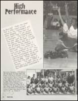 2000 Miller High School Yearbook Page 30 & 31