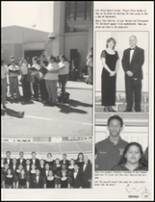 2000 Miller High School Yearbook Page 36 & 37