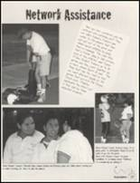 2000 Miller High School Yearbook Page 40 & 41
