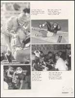 2000 Miller High School Yearbook Page 42 & 43