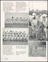 2000 Miller High School Yearbook Page 44 & 45
