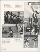 2000 Miller High School Yearbook Page 48 & 49