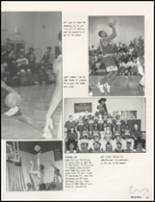 2000 Miller High School Yearbook Page 50 & 51