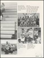 2000 Miller High School Yearbook Page 52 & 53