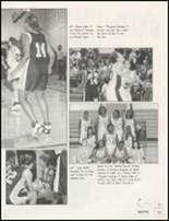 2000 Miller High School Yearbook Page 54 & 55