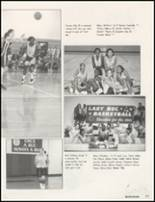2000 Miller High School Yearbook Page 56 & 57