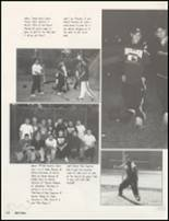 2000 Miller High School Yearbook Page 62 & 63