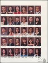 2000 Miller High School Yearbook Page 68 & 69