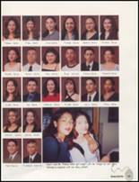 2000 Miller High School Yearbook Page 72 & 73