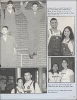 2000 Miller High School Yearbook Page 74 & 75