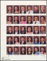 2000 Miller High School Yearbook Page 80 & 81