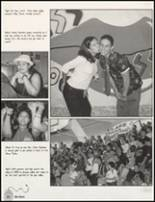 2000 Miller High School Yearbook Page 84 & 85
