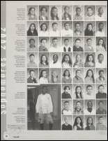 2000 Miller High School Yearbook Page 94 & 95