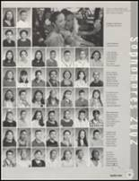 2000 Miller High School Yearbook Page 96 & 97