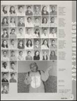 2000 Miller High School Yearbook Page 98 & 99