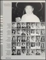 2000 Miller High School Yearbook Page 108 & 109