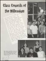 2000 Miller High School Yearbook Page 118 & 119