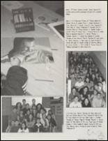 2000 Miller High School Yearbook Page 120 & 121