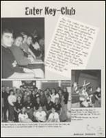 2000 Miller High School Yearbook Page 122 & 123