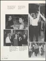2000 Miller High School Yearbook Page 126 & 127