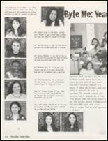 2000 Miller High School Yearbook Page 128 & 129