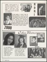 2000 Miller High School Yearbook Page 132 & 133