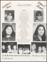 2000 Miller High School Yearbook Page 136 & 137
