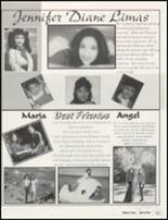 2000 Miller High School Yearbook Page 138 & 139
